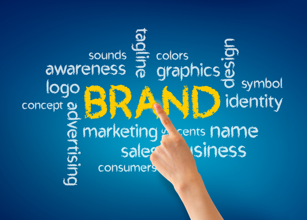 How to Create A Great Brand and Step Into The Spotlight