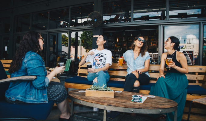 5 Reasons Why Supporting Other Women is the Smartest Move You'll Make in Business (and Life) in 2019 by @andrea_schroll8