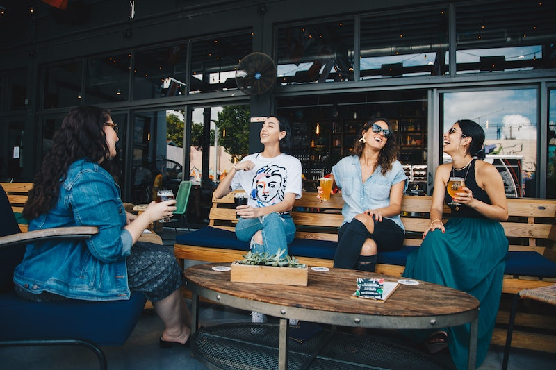 5 Reasons Why Supporting Other Women is the Smartest Move You'll Make in Business (and Life) in 2019