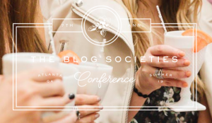 Blog Societies Conference
