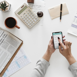 Solo-Entrepreneur? 5 things you should know about your taxes