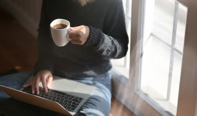 How To Successfully Work From Home and Be Effective in the Global Lockdown by @Surbhi_Bhatia