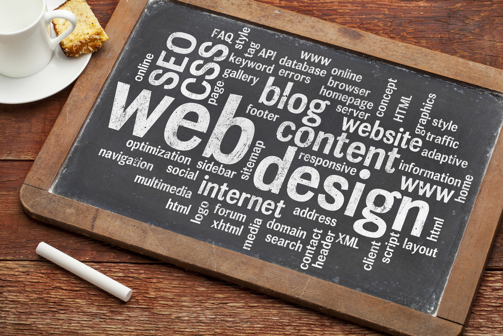Designing Your Website for Your Customers
