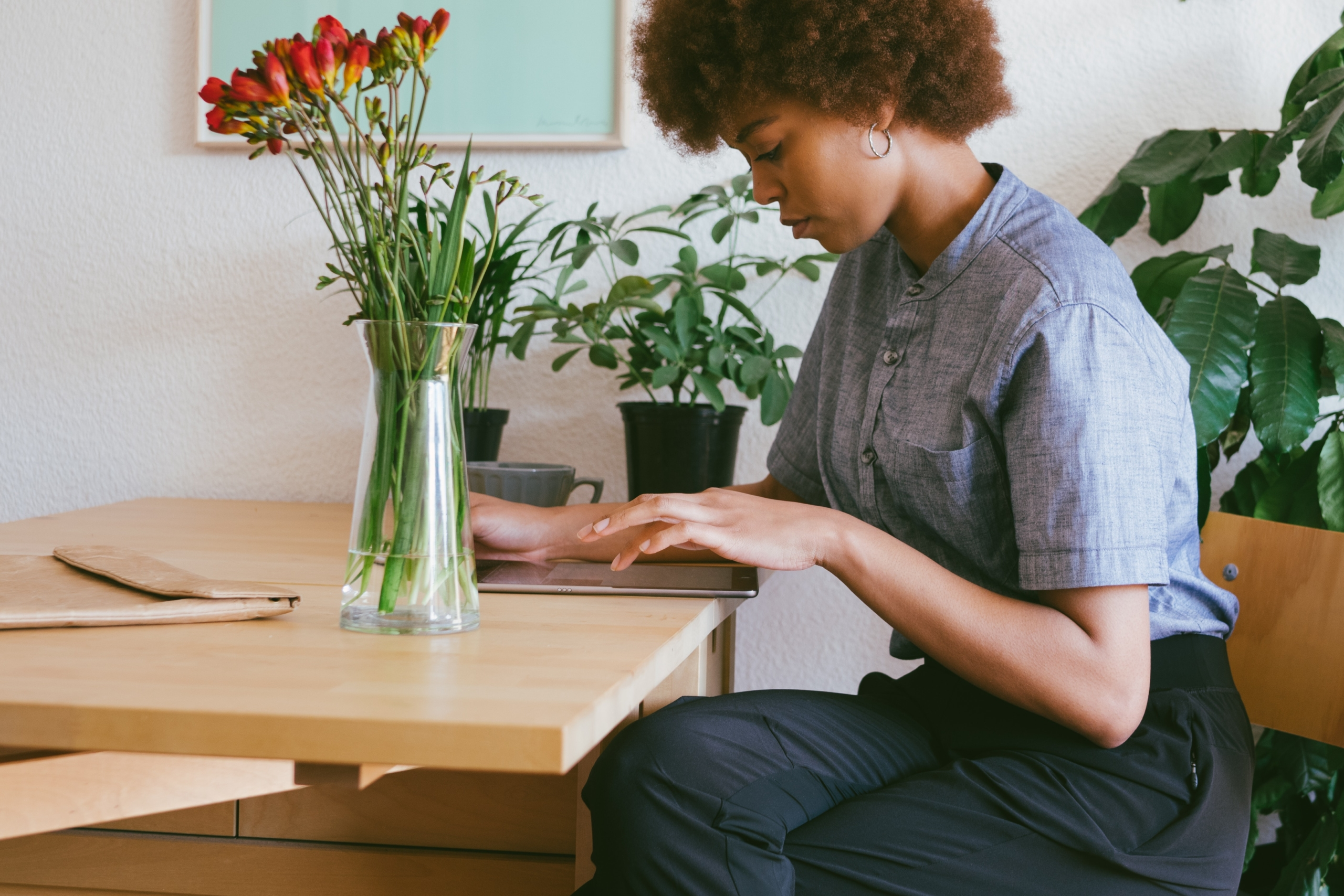 20 tips for working from home through the COVID-19 pandemic