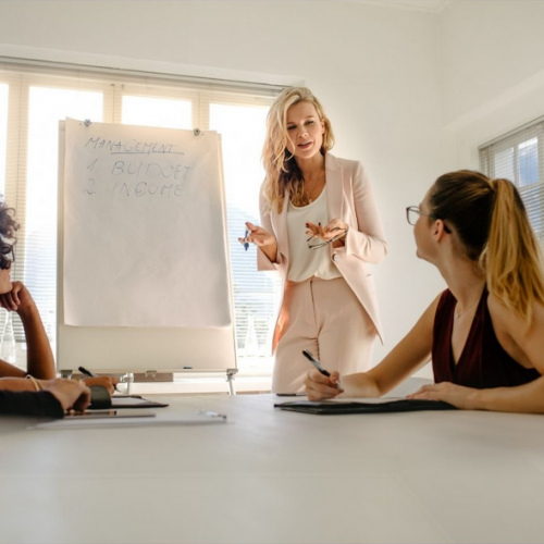 5 Tips for Using Inclusive Leadership in Your Business