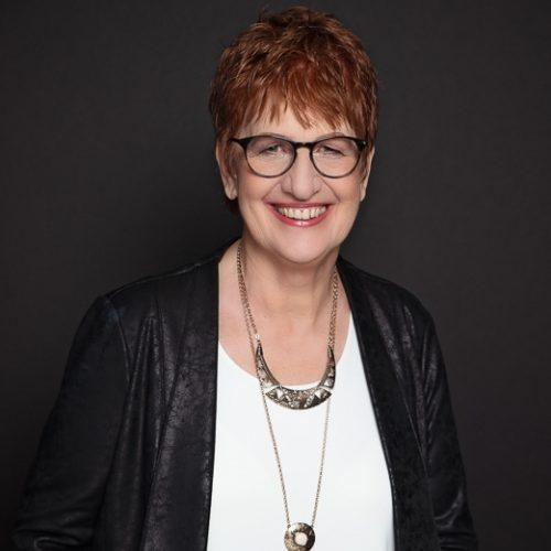 Elaine Slatter